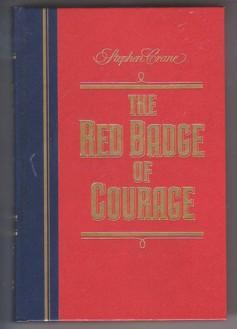 red badge of courage essay prompts Read this literature essay and over 88,000 other research documents red badge of courage stephen crane's the red badge of courage is a novel that realistically portrays war along with the challenges and emotions.