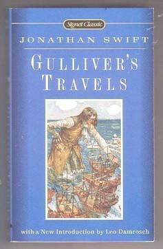 Gulliver's Travels: Swift, Jonathan; Damrosch,