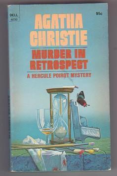 Murder in Retrospect also titled Five Little: Christie, Agatha