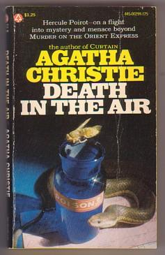 Death in the Air; also titled Death: Christie, Agatha