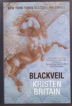 Blackveil (Green Rider Series Book 4)