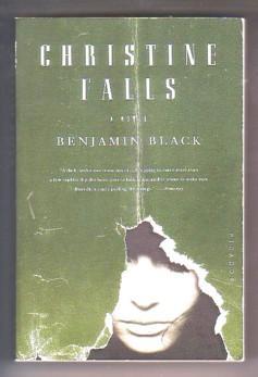 Christine Falls: Quirke Series Book 1: Black, Benjamin