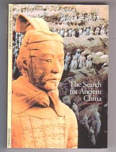 The Search for Ancient China: Discoveries Series