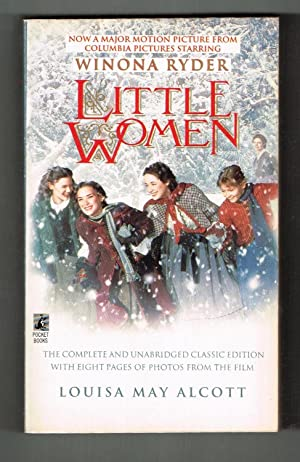 Little Women: Alcott, Louisa May