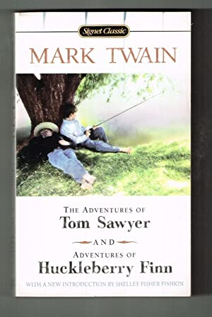 The Adventures of Tom Sawyer and Adventures: Twain, Mark; Fishkin,