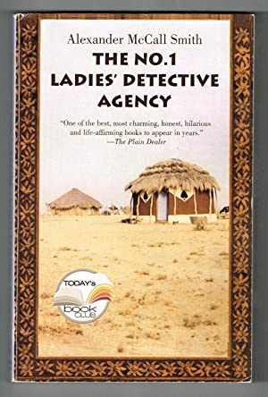 The No. 1 Ladies' Detective Agency (No. 1 Ladies' Detective Agency #1)