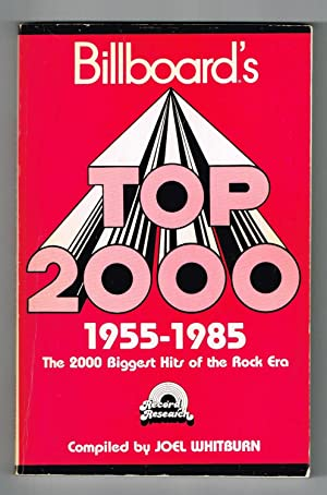 Billboard's Top 2000, 1955-1985
