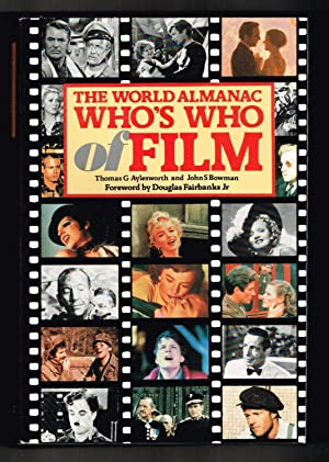 The World Almanac Who's Who of Film