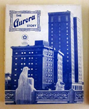 The Aurora Story: A Pictorial History of Aurora, Illinois: Derry, Vernon