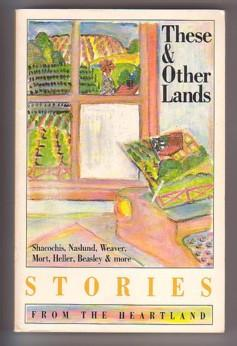 These & Other Lands: Stories from the: McKinley, James; Averill,