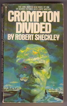 Crompton Divided: Sheckley, Robert