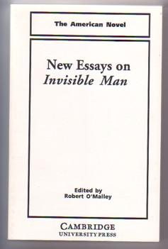 """new essays on invisible man Clint smith on teaching in a high school with many immigrant students and revisiting ralph ellison's """"invisible man"""" in the time of donald trump."""