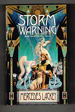 Storm Warning (Valdemar: Mage Storms #1): Lackey, Mercedes