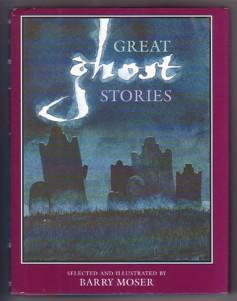 Great Ghost Stories: Glassman, Peter (Afterword);