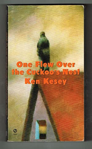 one flew over the cuckoo s nest not cliffsnotes not sparknotes by  one flew over the cuckoo s nest kesey