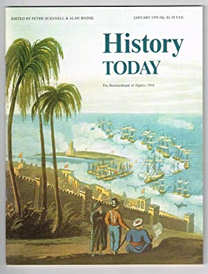 History Today (Volume XXVIII, Number 1; January 1978)