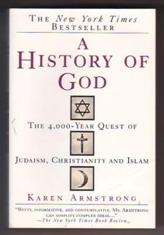 a review of the book a history of god a 4000 year quest of judaism christianity and islam by karen a History of god: the 4000-year quest of judaism, christianity, and islam karen buy this book this searching.