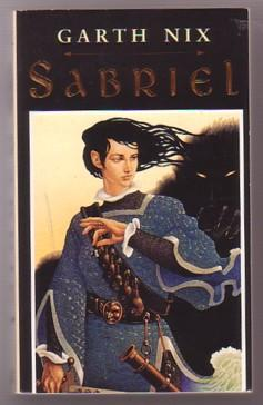 Sabriel (Abhorsen, #1): Nix, Garth