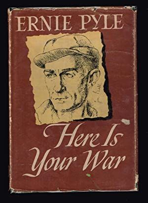 Ernie Pyle Seller Supplied Images Abebooks