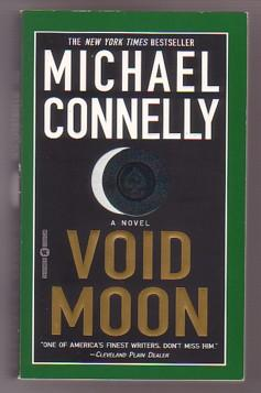 Void Moon (Harry Bosch Universe #12)