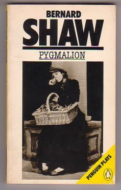 analysis of george bernard shaws pygmalion