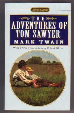 the adventures of tom sawyer mark twain pdf