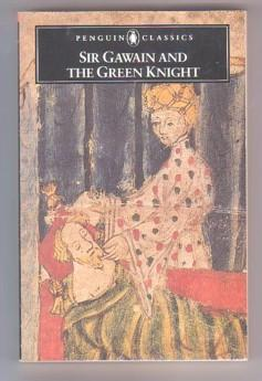 Sir Gawain and the Green Knight: Burrow, J. A.