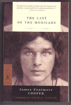 The Last Of The Mohicans (The Modern: Cooper, James Fenimore;