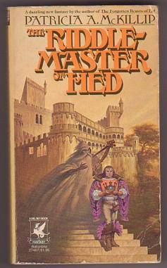 The Riddle-Master of Hed (The Quest of the Riddle-Master Series, Book One)