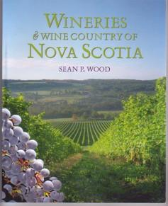 Wineries & Wine Country of Nova Scotia