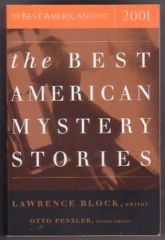 The Best American Mystery Stories 2001 (The: Block, Lawrence (Editor);
