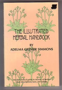 The Illustrated Herbal Handbook