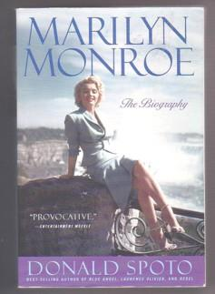 Marilyn Monroe: The Biography: Spoto, Donald