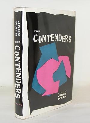 THE CONTENDERS: WAIN John