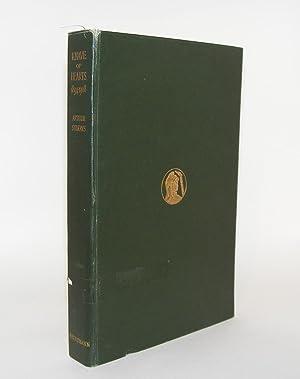 KNAVE OF HEARTS 1894 - 1908: SYMONS Arthur