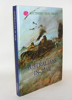 AUSTRALIANS IN WAR: BARNABY Jane, SOLLIER
