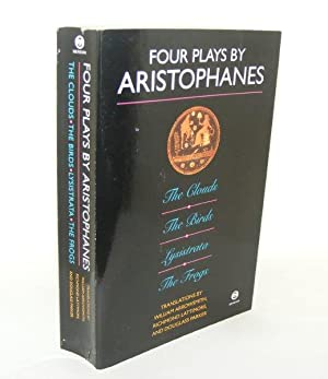 FOUR PLAYS BY ARISTOPHANES The Clouds The: ARISTOPHANES, ARROWSMITH William,