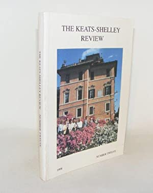THE KEATS-SHELLEY REVIEW Number 12: GRAHAM-CAMPBELL Angus