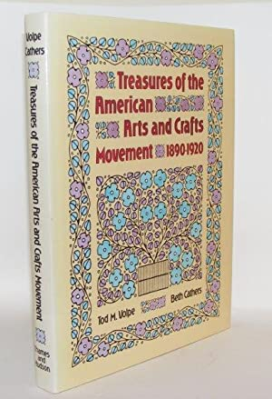 TREASURES OF THE AMERICAN ARTS AND CRAFT MOVEMENT