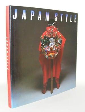 JAPAN STYLE: YOSHIDA Mitsukuni