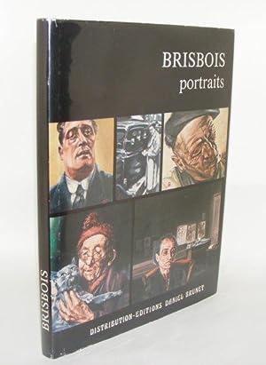PORTRAITS: BRISBOIS Patrice