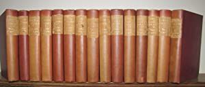 THE WORKS OF THOMAS CARLYLE Centenary Edition: CARLYLE Thomas