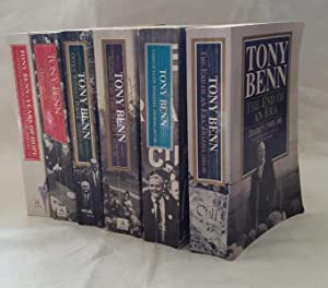 DIARIES Out of the Wilderness 1963 -: BENN Tony, WINSTONE