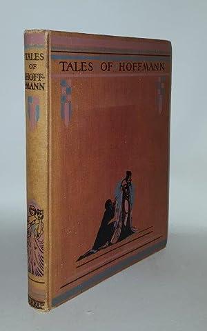 TALES OF HOFFMANN: HOFFMANN E.T.A., LABOCCETTA
