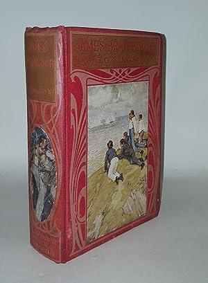 JAMES BRAITHWAITE The Supercargo The Story of: KINGSTON W. H.
