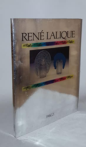RENE LALIQUE 28 November - 9 December 1982