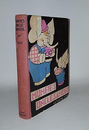 MUMFIE'S UNCLE SAMUEL: TOZER Katharine