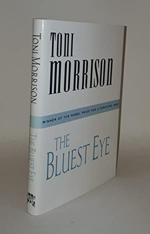 the misdirection of anger in the bluest eye by toni morrison The novel,the bluest eye by toni morrison explores the question of what it means to be an in the bluest eye create anger, shame, and self-loathing.