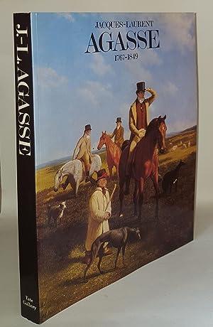 JACQUES-LAURENT AGASSE 1767 - 1849: LOCHE Renee