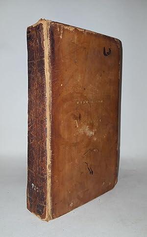 M FABII QUINTILIANI DE INSTITUTIONE ORATORIA Libri: QUINTILIANUS, SPALDING George